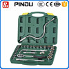 28pcs vehicle repairing socket set mechanical hand tools