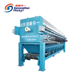 wine filter press/ plate and frame filter press