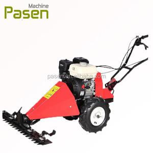 Manual grass cutter machine / mini sickle bar mower