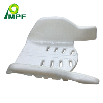 OEM EPP styrofoam durable automotive safety car seat structural foam inner