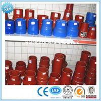 China Intercooler turbo silicone hump hose factory
