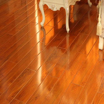 Super High Gloss Laminate Flooring Best Price For Manufacturers