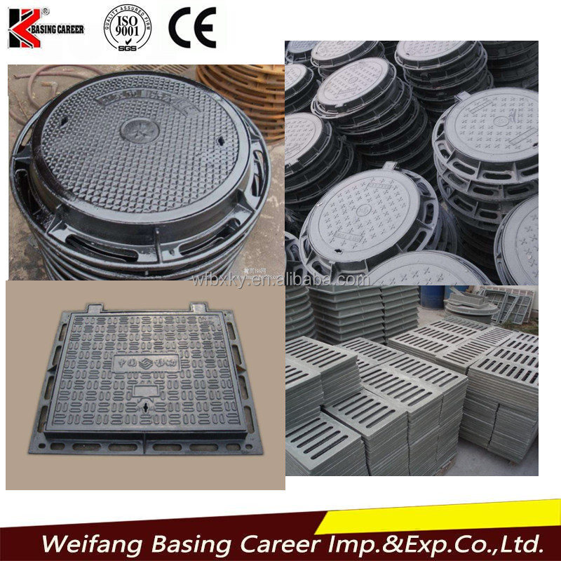 fire hydrant manhole cover castings