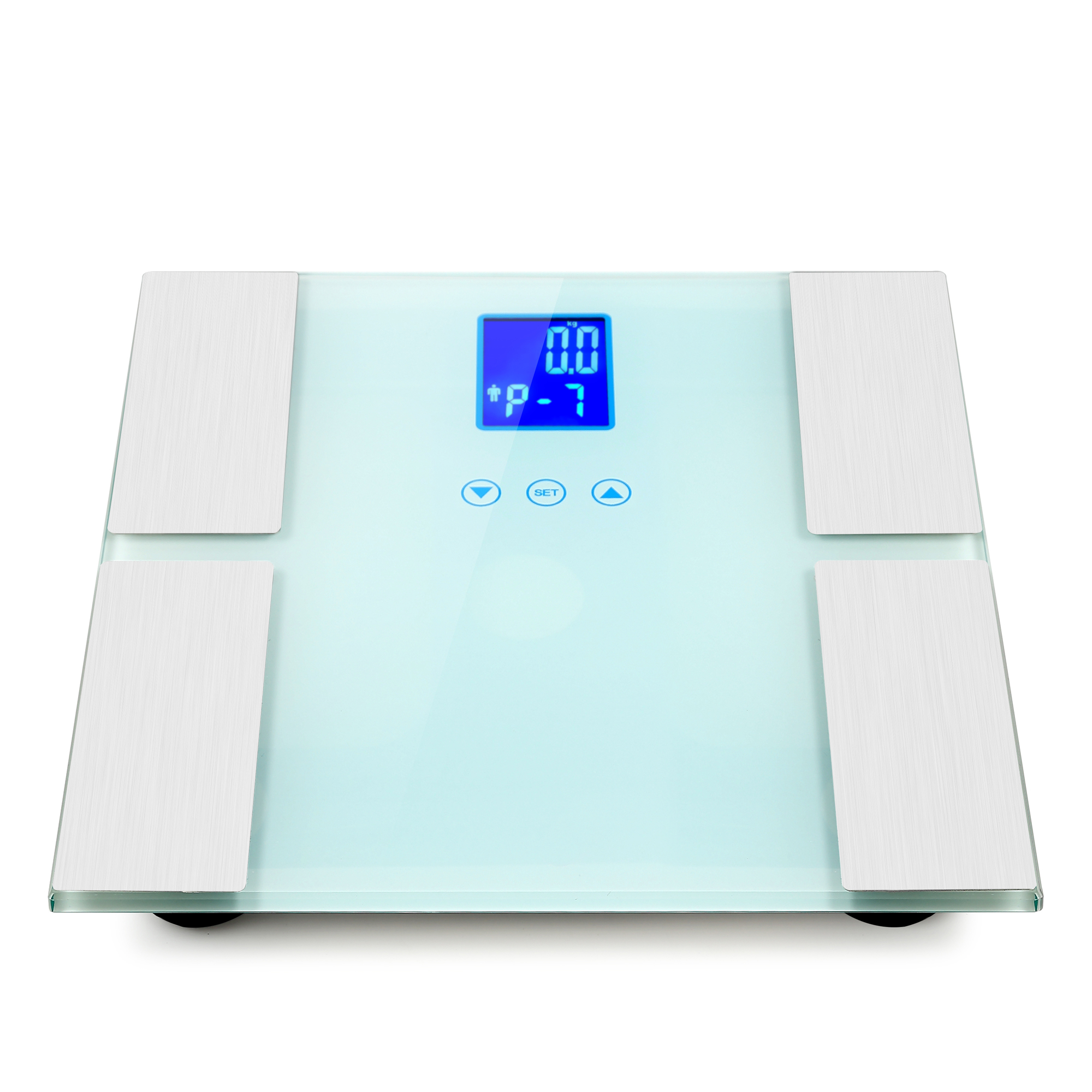 New Design bluetooth bathroom manual camry weight  scale TS-6160