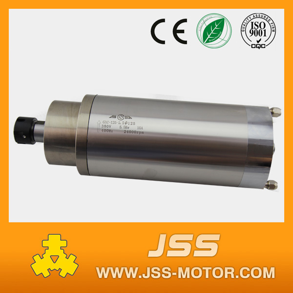 Wholesale Cnc Spindle Motor Manufacturers Cnc Spindle