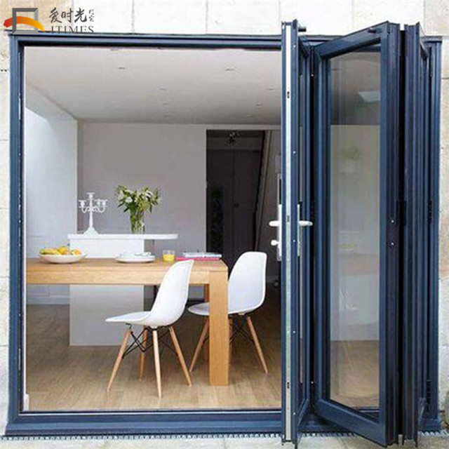 Front Shop Folding Door Wholesale, Folding Door Suppliers - Alibaba