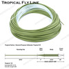 New high quality moderate price fly fishing line