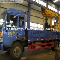 600m drilling depth fresh water well drilling rigs 2012 hot sales!!
