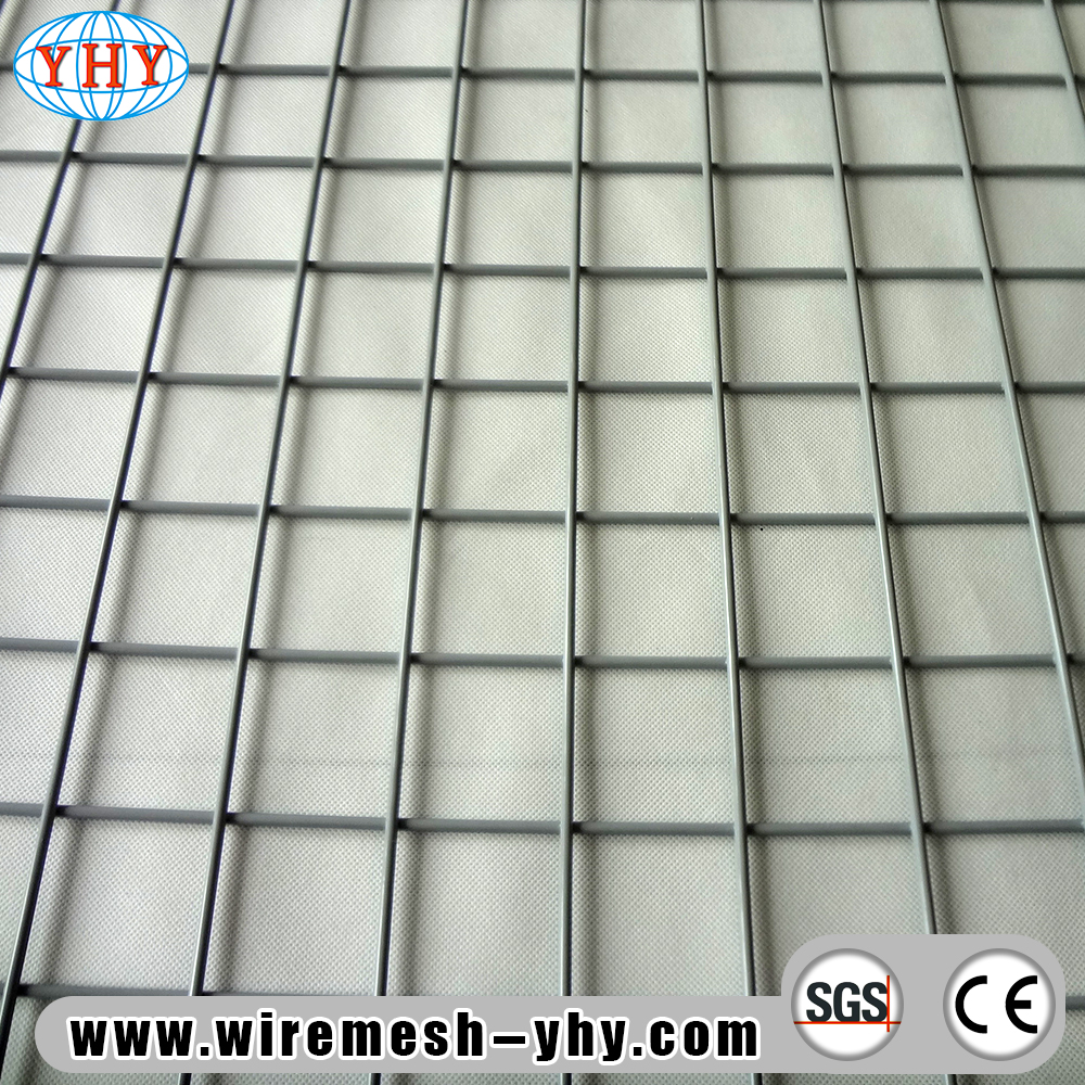 Vinyl Coated Welded Wire Mesh Panel 4x4, Vinyl Coated Welded Wire ...