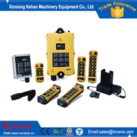 Remote control maker with accessories