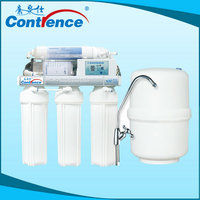 Supply Top Quality Oxygen Water Purifier/water filter pitcher