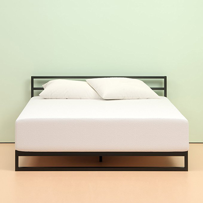 Eco-Friendly memory Foam Bed Mattress
