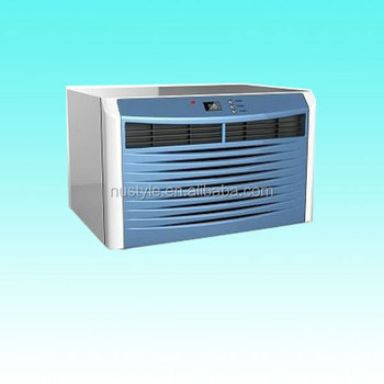 Window Air Conditioner through wall series (5000BTU, 6000BTU, 7000BTU,R22 50HZ)