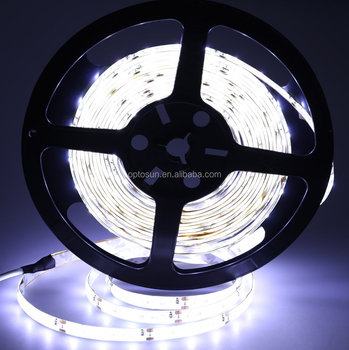 Sm2835 5 meter waterproof 12v led rope light 300 units pure white sm2835 5 meter waterproof 12v led rope light 300 units pure white aloadofball Gallery