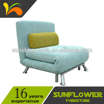 Swell Metal Frame Folding Single Sofa Bed Chair Buy Sofa Chair Folding Sofa Bed Single Sofa Chair Product On Alibaba Com Machost Co Dining Chair Design Ideas Machostcouk