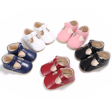 Alibaba chaussures PU chaussures enfants petit <span class=keywords><strong>MOQ</strong></span> semelles souples <span class=keywords><strong>bébé</strong></span> sandale