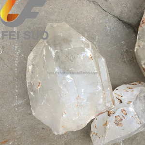 big clear quartz crystal point stock,feng shui crystal rocks