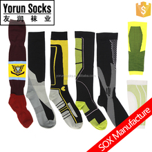 Knee High Varicose Socks Pressure Socks Compression Stockings Leg Warmers