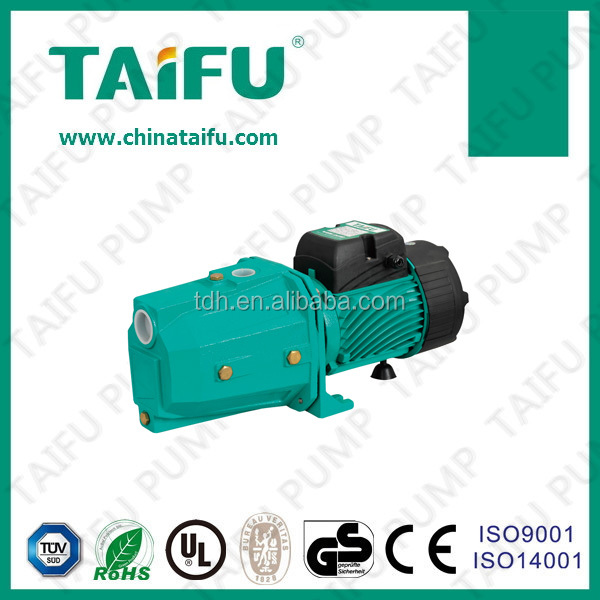 JET200 2016 TAIFU new high quality large power 2hp electric jet water pump for deep wel