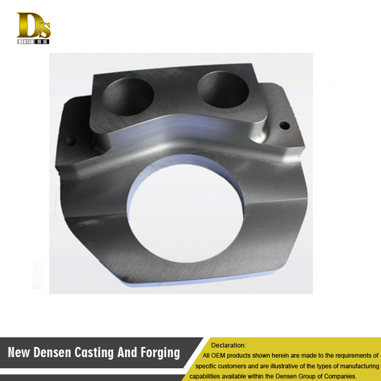 OEM customized casting grey price per kg Iron casting parts