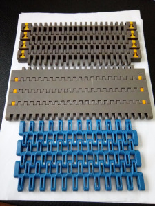 wire conveyor plastic mesh belt