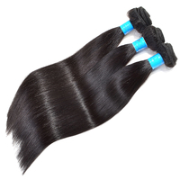 TOP GRADE Quality hair extension keratin, virgin hair venders, stick hair color cover grey