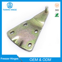 Professional Manufacture High Quality chrome plated stamping Oven hinge