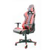 High quality PC high quality rgb red pillow gamer chairs multifunction office chair