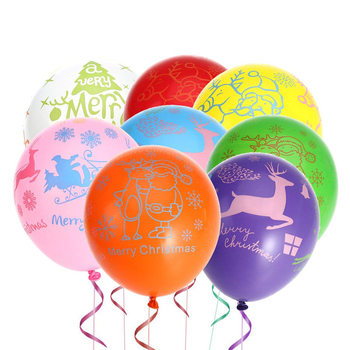 Cheapest Price Top Quality Soccer The World Cup Logo Printed Big Latex Balloon