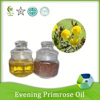 alibaba supplier healthy food oem brand evening primrose seed oil