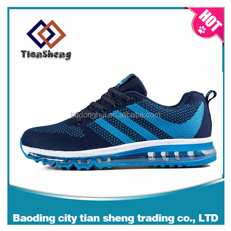 women Zapatillas Running Shoes men flyknit upper Outdoor Sport Shoes