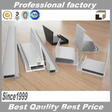 Aluminum profile solar frames or aluminum solar panel frame mounting 1640*992 in China