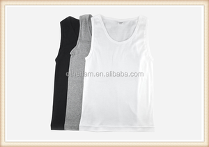 New Designs For Women's Fashion Vests WM0086-1