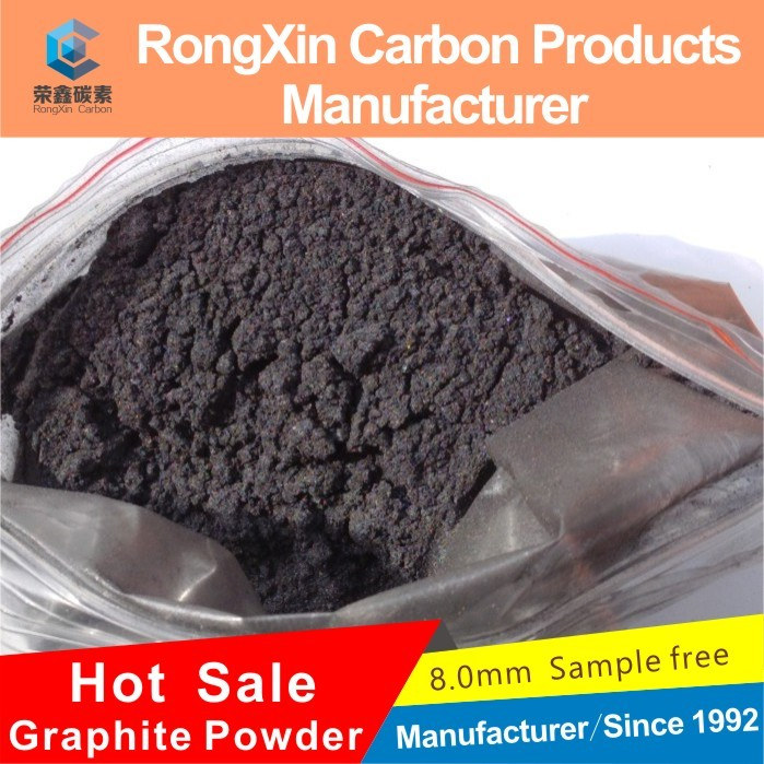 Low Moisture 0.1 max Graphite Powder/Graphite Powder Price for Alkaline Manganese Battery