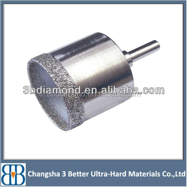 Good quality good price factory directly dcsupply diamond metal drill bit nozzle