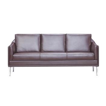 Brown Color Kuka Leather Office Sofa Sf161 Dubai Leather Sofa Furniture -  Buy Kuka Leather Sofa,Dubai Leather Sofa Furniture,Sofa Furniture Product  on ...