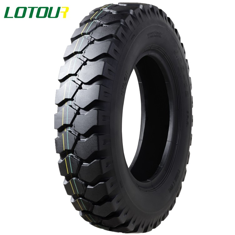 4.00 - 8 scooter tyre LOTOUR brand chinese factory price 400 - 8 tires for tricycle wheel