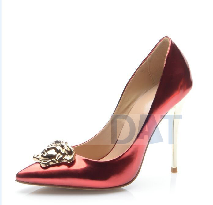 ladies DHT shoes Evening guangzhou Toe Pointed xwqfzp7fY8