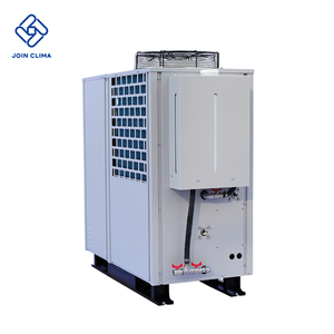 Factory Price Air Cooled Chiller Heat Pump/Oil Chiller Ac