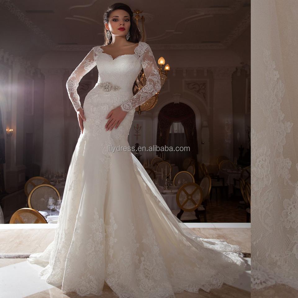 Grossiste Modèle Simple De Robe De Mariée Acheter Les