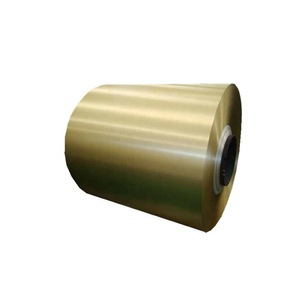 china manufacturer Prepainted galvanized ppgi steel coil g550 ral color coated