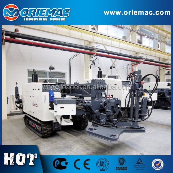 Brand 180kN Horizontal Directional Drilling Machine XZ180 HDD