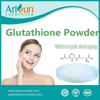 Best Selling l-Glutathione Powder Pharmaceutic, Active White L-Glutathione