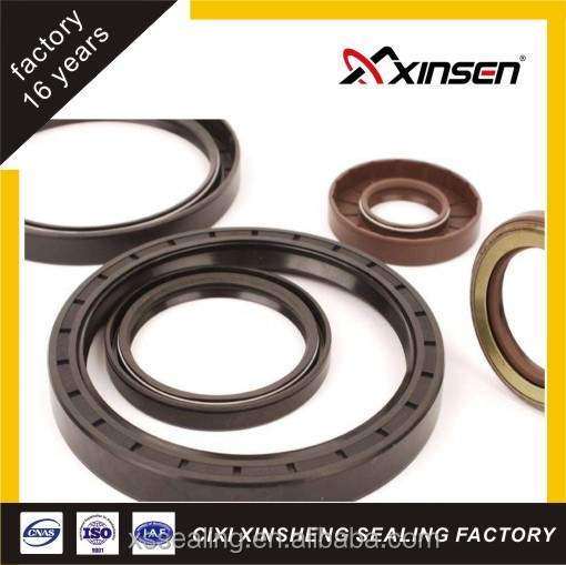 Xinsen brand fluorine rubber skeleton oil seal