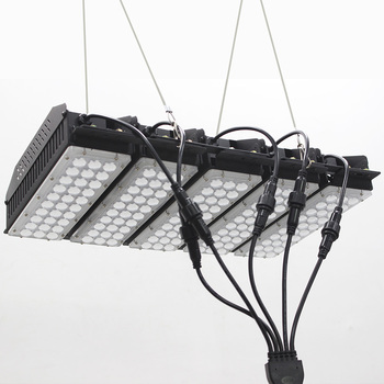 Module Design 90w 180w 270w 360w 450w Hydroponic Lamp LED Grow Light