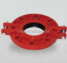 2014 Grooved Flange--UL/FM Approved--PN 16 and Class 150