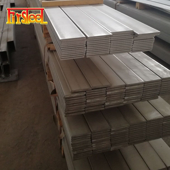 Ss316l ss 304 edelstahl hot rolled flat bars