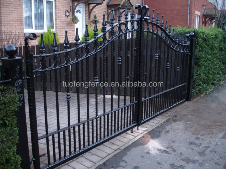Retractable Fence Gate, Retractable Fence Gate Suppliers And Manufacturers  At Alibaba.com