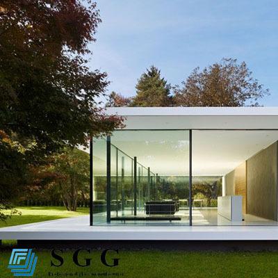 moderne verre art mural maison de d coration fa ade de. Black Bedroom Furniture Sets. Home Design Ideas