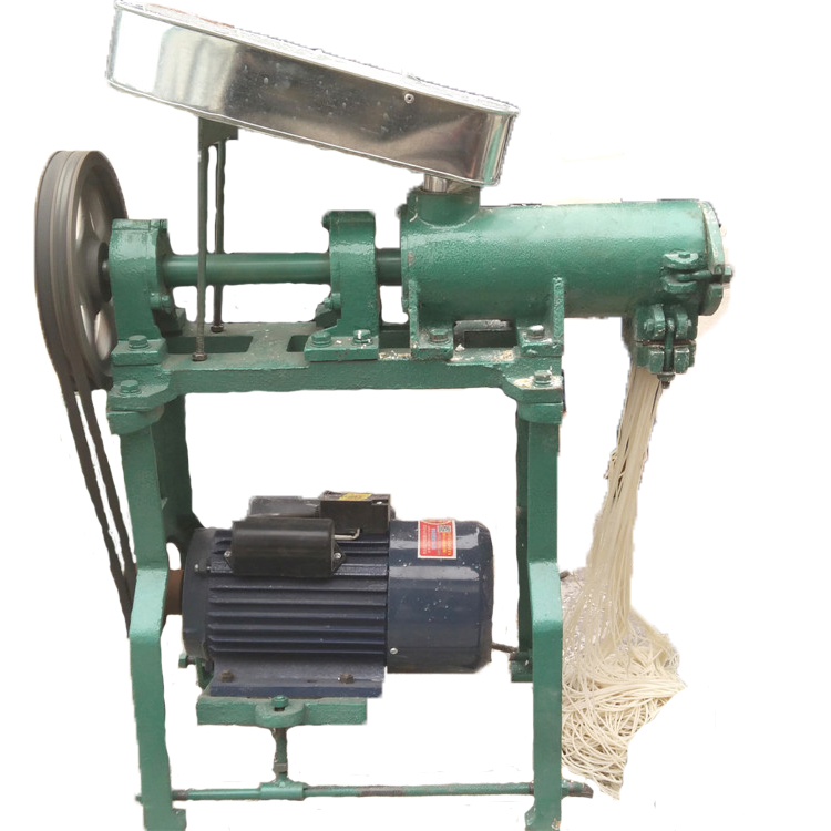 High Quality Cereal Noodle Making Machine/Rice Vermicelli Machine